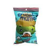 Crunch-a Mame Organic Edamame Puffs