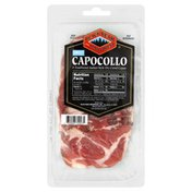 Black Bear Of The Black Forest Capocollo, Sweet