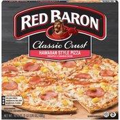 Red Baron Classic Crust Hawaiian Style Pizza