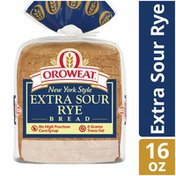 Brownberry/Arnold/Oroweat New York Extra Sour Rye Bread