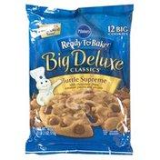 Pillsbury Cookies, Turtle Supreme