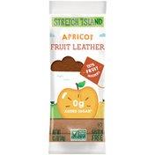 Stretch Island Fruit Co. Fruit Strip, Abundant Apricot