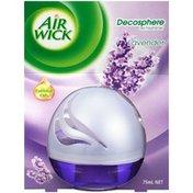 Air Wick Decosphere Lavender Air Freshener