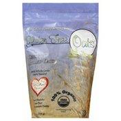 Oats Rolled Oats, Certified Gluten Free