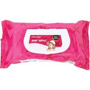 Best Choice Huggies Scented Baby Wipes With Lid