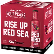 Four Peaks Brewing Company Red Bird Lager