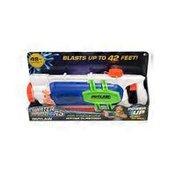 Alex Outlaw Buzz Bee Water Warriors Shark Water Blaster