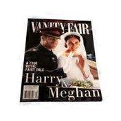Vanity Fair Special New Cat Magazines
