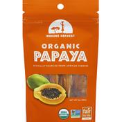 Mavuno Harvest Organic dried papaya