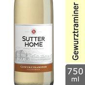 Sutter Home Gewurztraminer White Wine