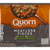 Quorn Pieces, Meatless