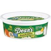 Dean's French Onion Lite Dip