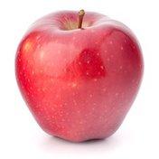 Organic Snow Apple