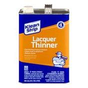 Klean Strip Lacquer Thinner