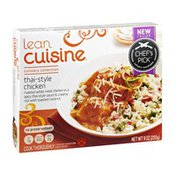 Lean Cuisine Culinary Collection Thai-Style Chicken