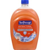 Softsoap Hand Soap Refill, Crisp Clean