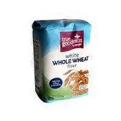 Meijer White Whole Wheat Flour