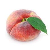 Organic Donut Peach