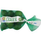 Signature Farms Limes, Organic