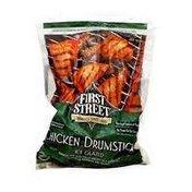 First Street Chicken Drumsticks