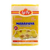 La Fe Maracuya, Pasion Fruit Pulp