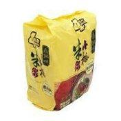 Sun Shun Fuk Rice Vermicelli Abalone