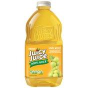 Juicy Juice White Grape 100% Juice