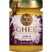4th & Heart Garlic Ghee