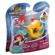 Disney Doll Floating Cutie, Disney Princess Little Kingdom