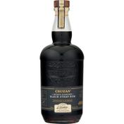 Cruzan Rum Black Strap Rum