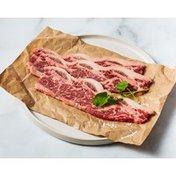 USDA Choice Natural Beef Boneless Short Ribs