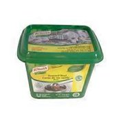 Knorr Bouillon Beef