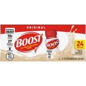 Boost ORIGINAL Very Vanilla