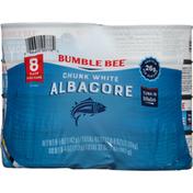 Bumble Bee Albacore Chunk White in Water, Tuna