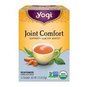 Yogi Tea Joint Comfort Tea