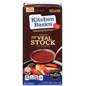 Kitchen Basics Original Veal Cooking Stock