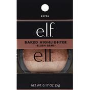 e.l.f. Baked Highlighter Blush Gems