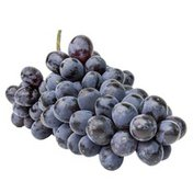 Thomcord Grapes
