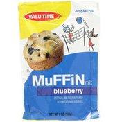 Valu Time Muffin Mix