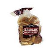 Franz Brioche Buns