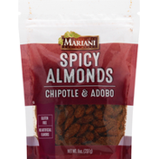 Mariani Almonds, Chipotle & Adobo, Spicy