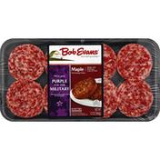 Bob Evans Farms Pork Sausage Patties, Maple