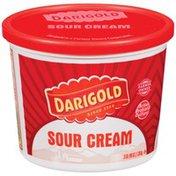 Darigold Active Probiotic Cultures Sour Cream