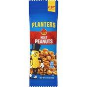 Planters Heat Peanuts