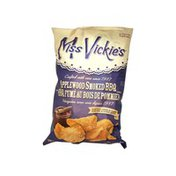 Miss Vickie's Applewood Smoked Barbecue Potato Chips