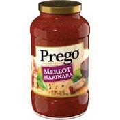 Prego® Merlot Marinara Italian Sauce