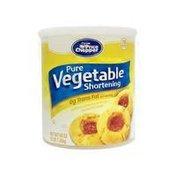 PICS Vegetable Shortening