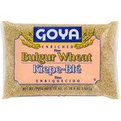 Goya Fine Bulgar Wheat