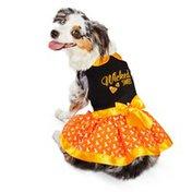 Extra Small Wicked Sweet Halloween Dress