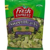 Fresh Express Salad, Sweet Hearts